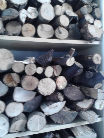 Wood Store
